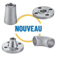 Series 59 - ANSI fittings and flanges